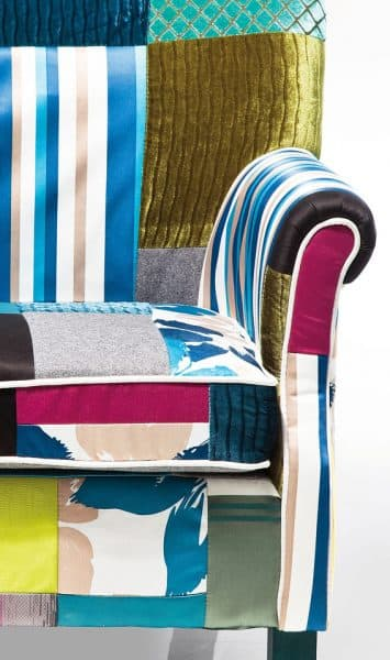 patchwork stripes-kare-roomfactory
