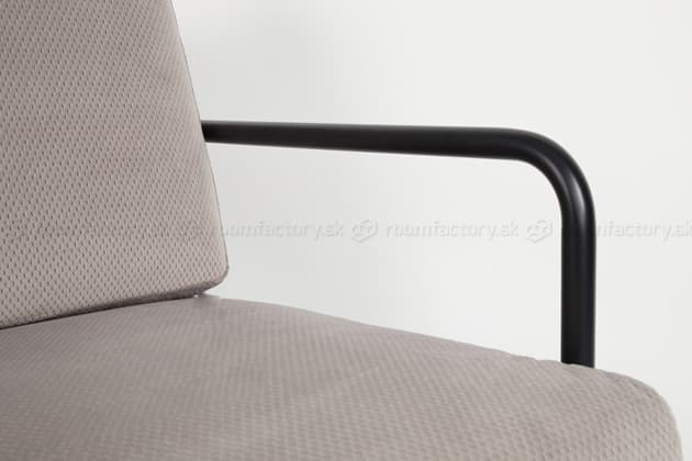 zuiver_x-bang lounge chair_roomfactory_Det1