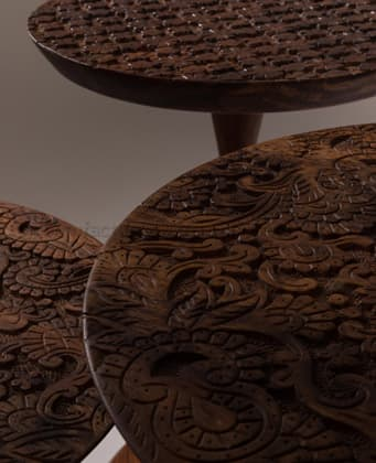 dutchbone_by hand side table _roomfactory_Det1