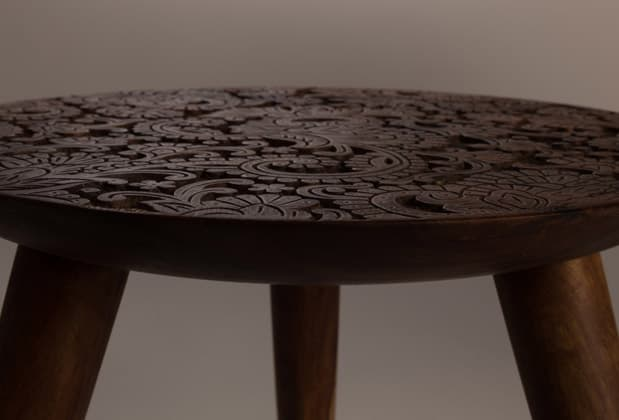 dutchbone_by hand side table _roomfactory_Det3
