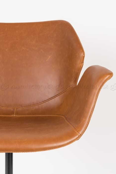 zuiver_nikki office chair_roomfactory_02