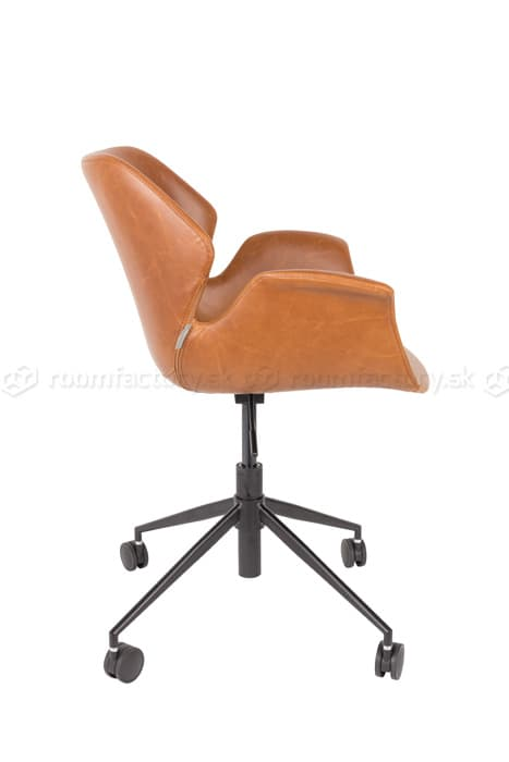 zuiver_nikki office chair_roomfactory_05