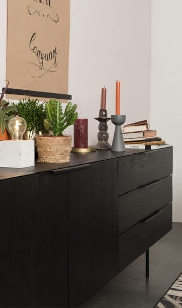 zuiver_travis sideboard_roomfactory_main picture