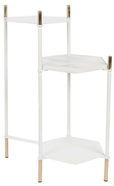 zuiver_honeycomb-side-table_roomfactory_white
