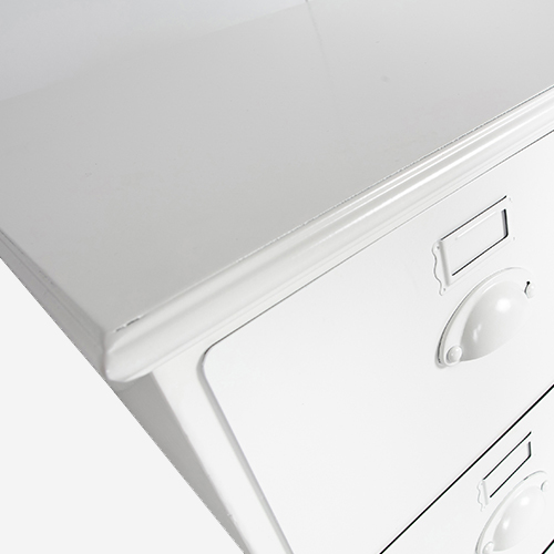 Woood_Archive_cabinet_with_drawers_metal_white_det01