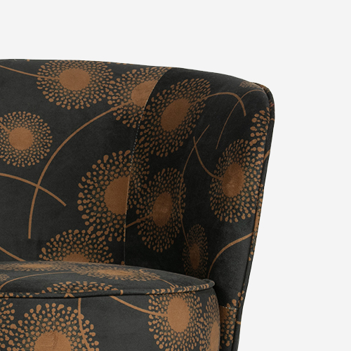 Woood_Bloom_armchair_velvet_black_det03