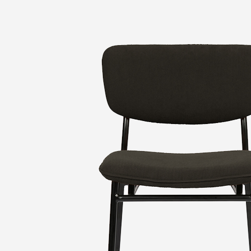 Woood_DanÉ_dining_chair_ribcord_anthracite_det03