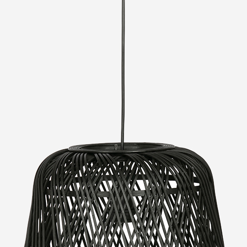 Woood_Moza_hanging_lamp_bamboo_black_det02