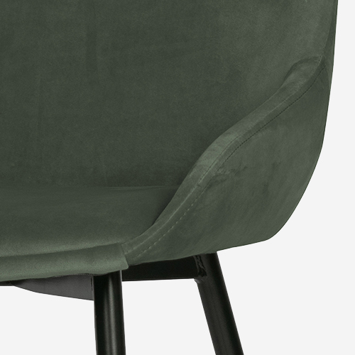 Woood_Selin_dining_chair_velvet_det04